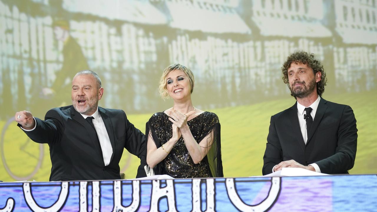 Le foto della puntata di domenica 31 marzo