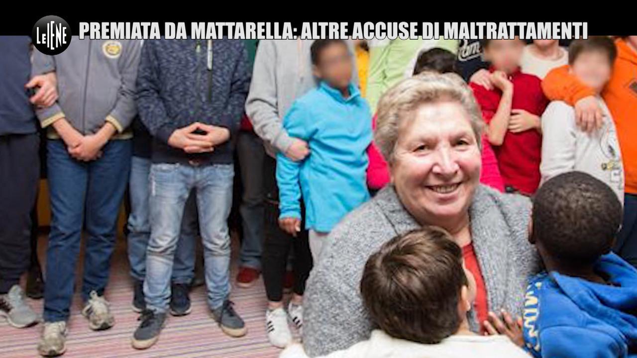 Casa famiglia maltrattamenti germana giacomelli nuove testimonianze