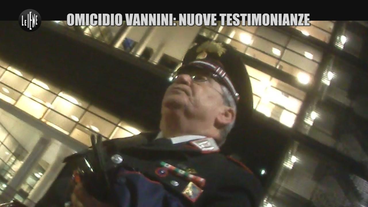 Omicidio vannini famiglia ciontoli amadori massi nuove testimonianze