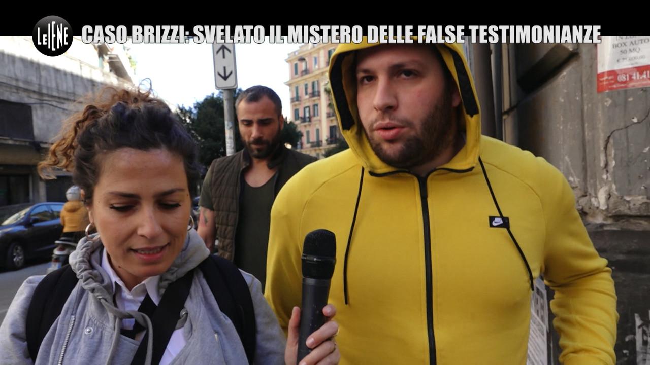 Caso Brizzi: svelato il mistero delle false testimonianze | VIDEO