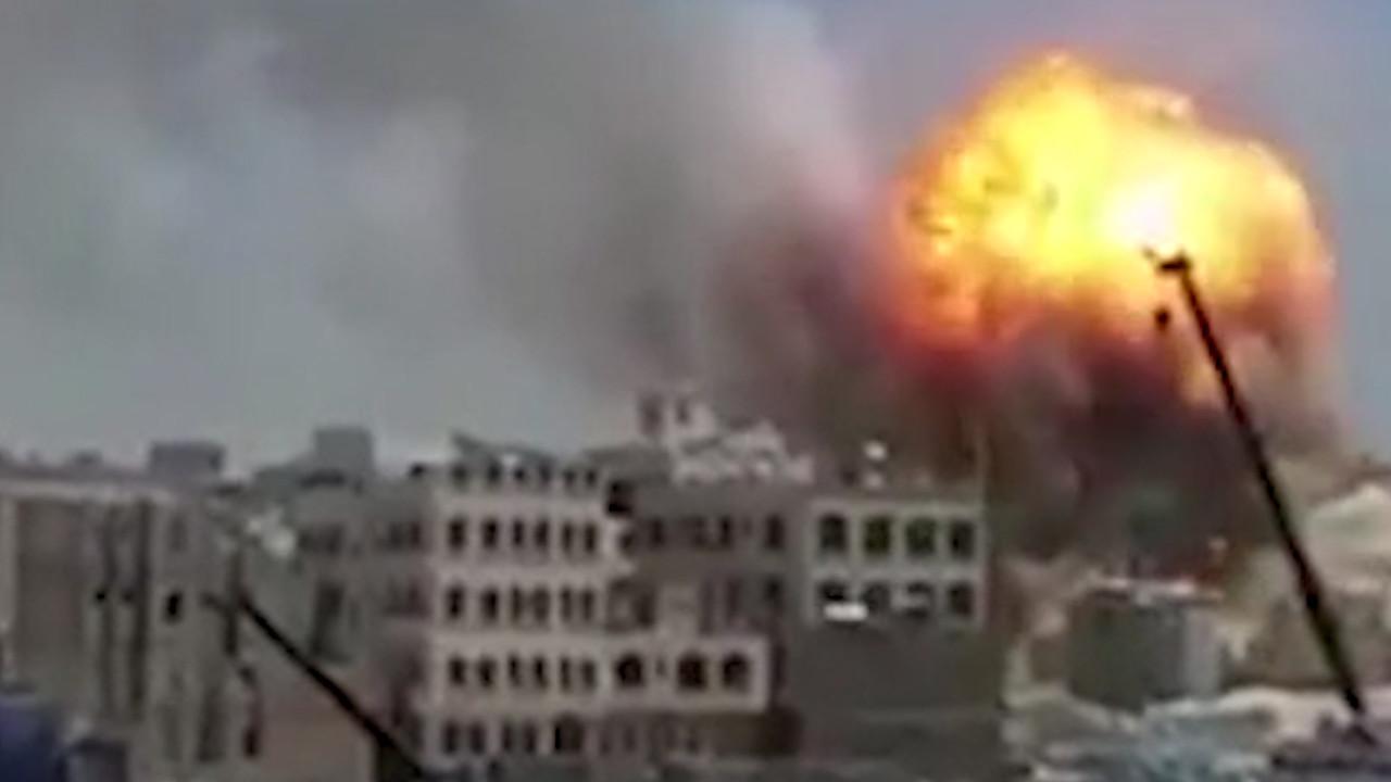 Nessuno stop dal Governo alle armi ai Paesi in guerra in Yemen
