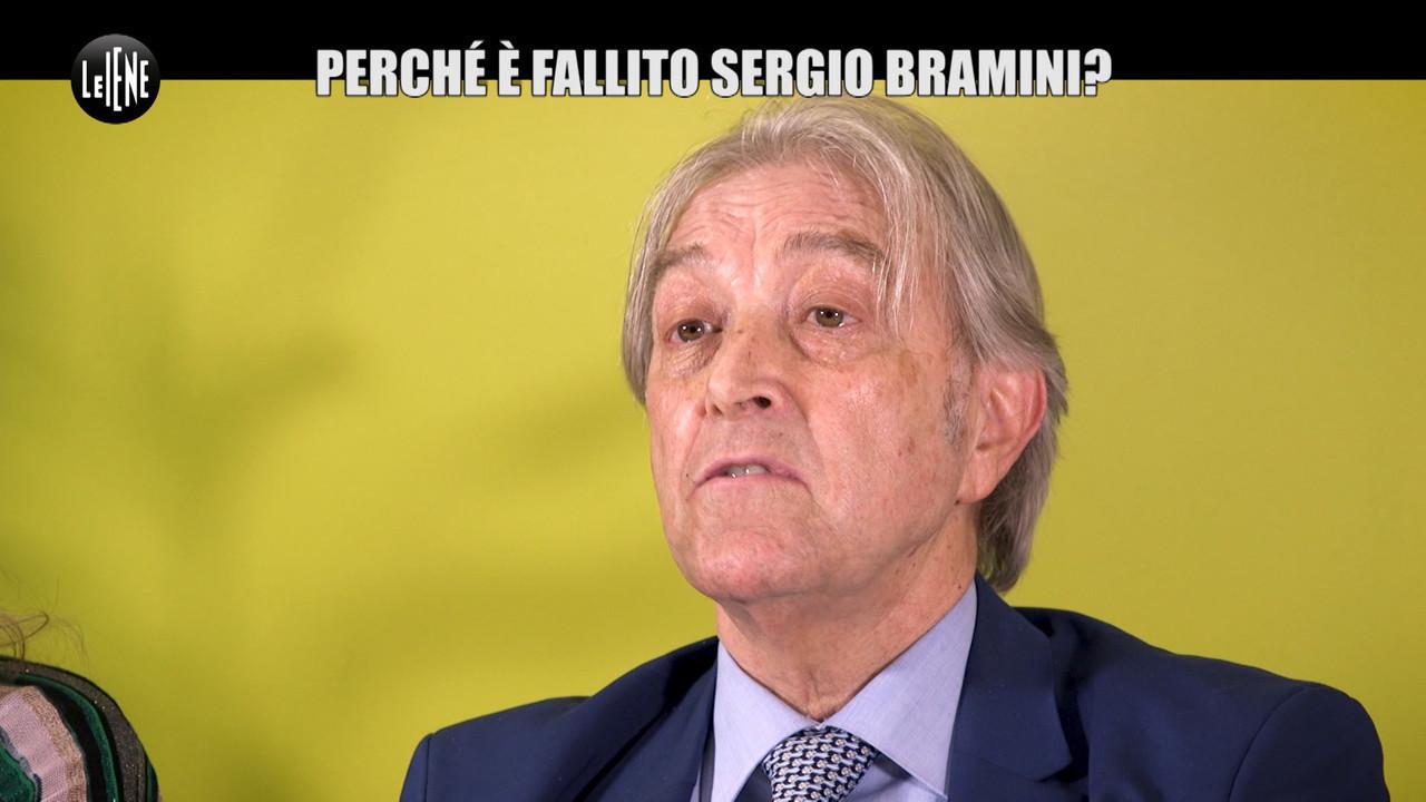 DE GIUSEPPE: Perché è fallito l'imprenditore Sergio Bramini?