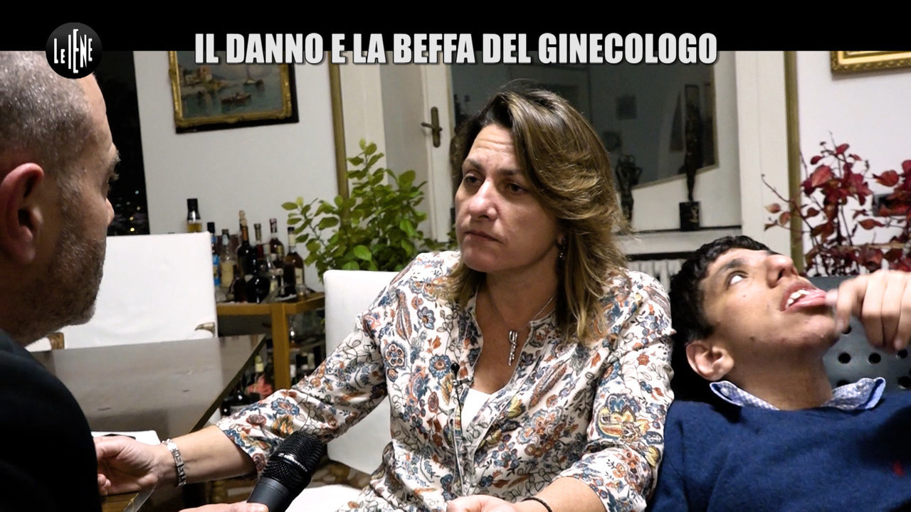 GOLIA: Sequestrato il risarcimento al ginecologo che se l'era intascato dopo aver danneggiato Felice