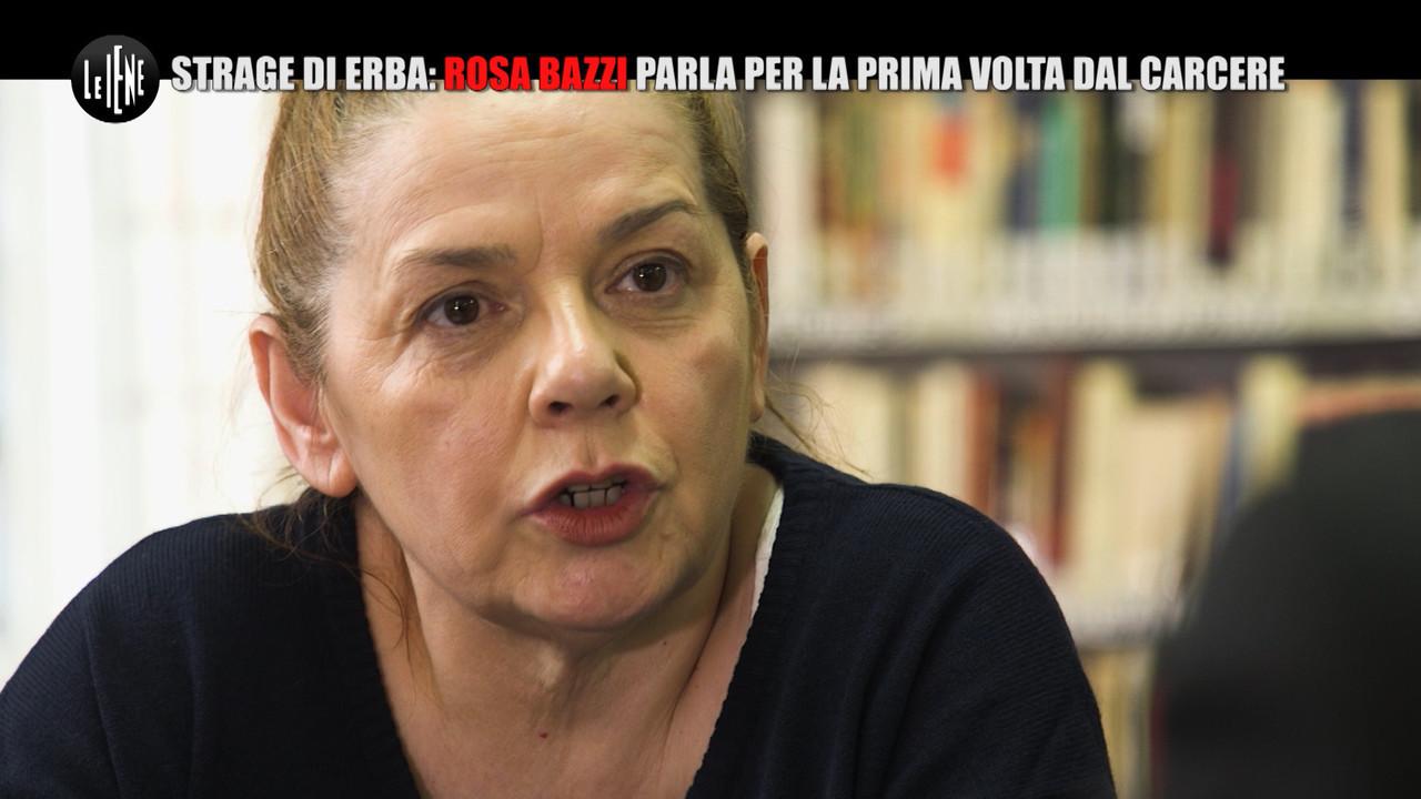 Strage Erba speciale Olindo Rosa