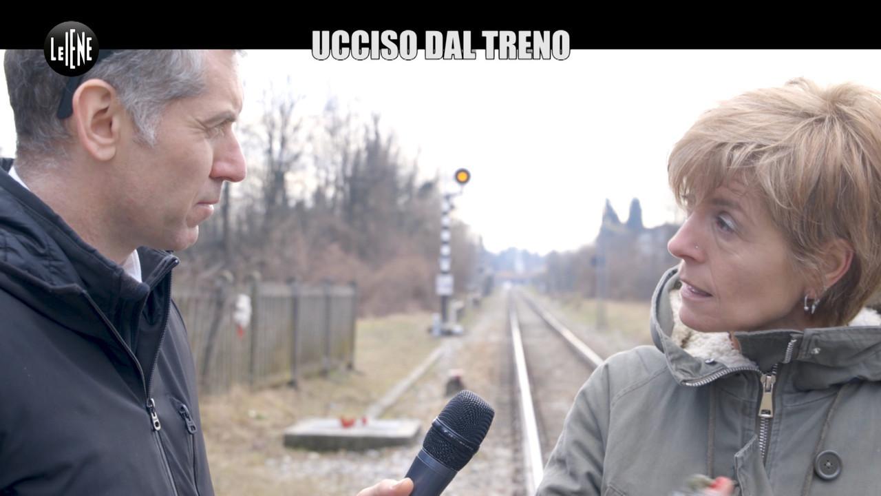 """AGRESTI: Investito dal treno, i familiari: """"vogliamo risposte"""""""