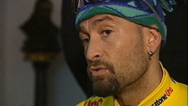 Morte di Marco Pantani: le scoperte de Le Iene finiscono all'Antimafia