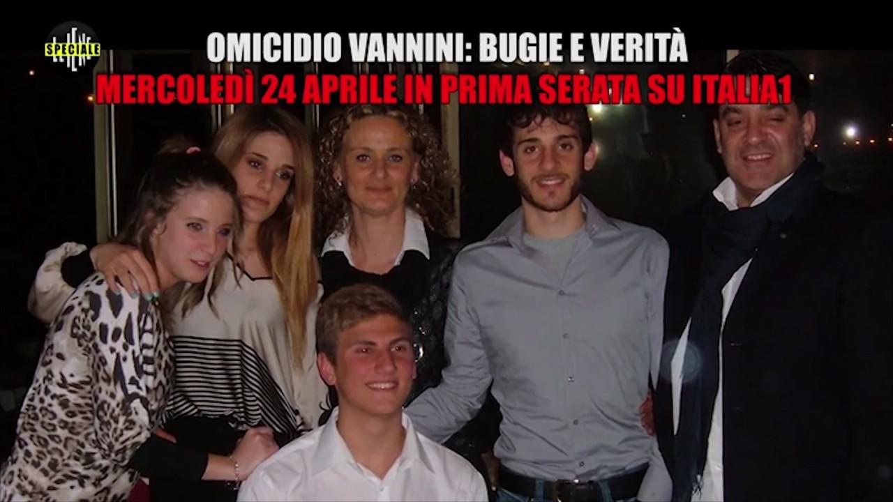 Omicidio Vannini: Bugie e Verità. Il 24 aprile lo Speciale de Le Iene