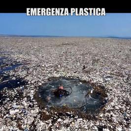 giornata mondiale terra plastica emergenza