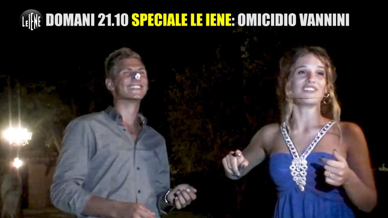 Marco vannini speciale omicidio antonio giulio golia