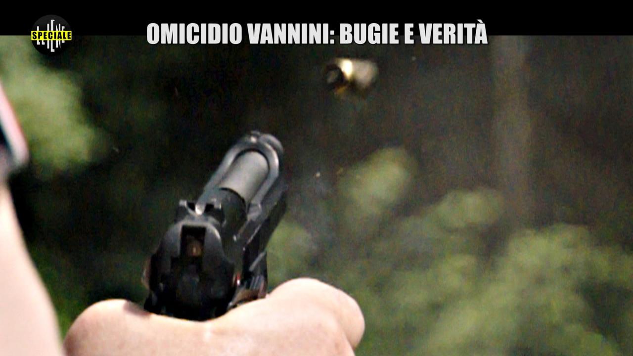 Vannini, Speciale Iene/5: il mistero delle armi | VIDEO