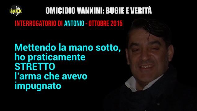 Omicidio Vannini, speciale Le Iene/2: il colpo di pistola (e i dubbi)
