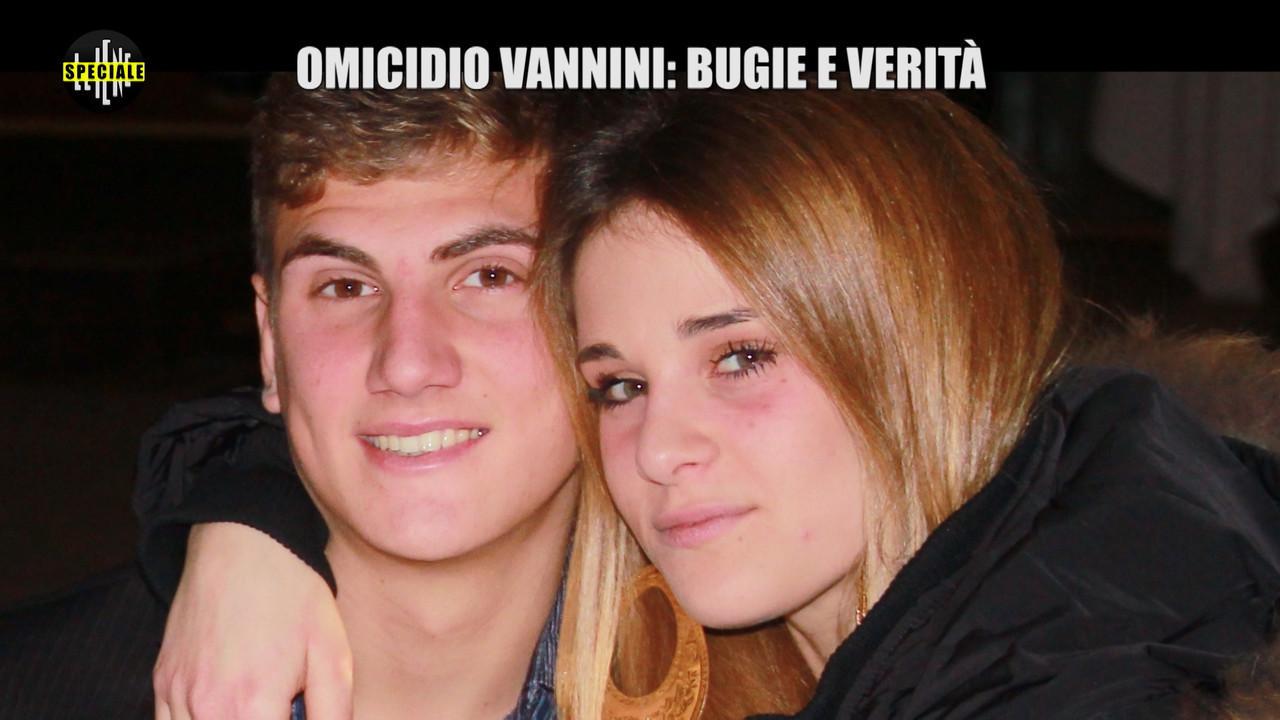 Vannini Marco Ciontoli Antonio speciale Iene parte 6 video