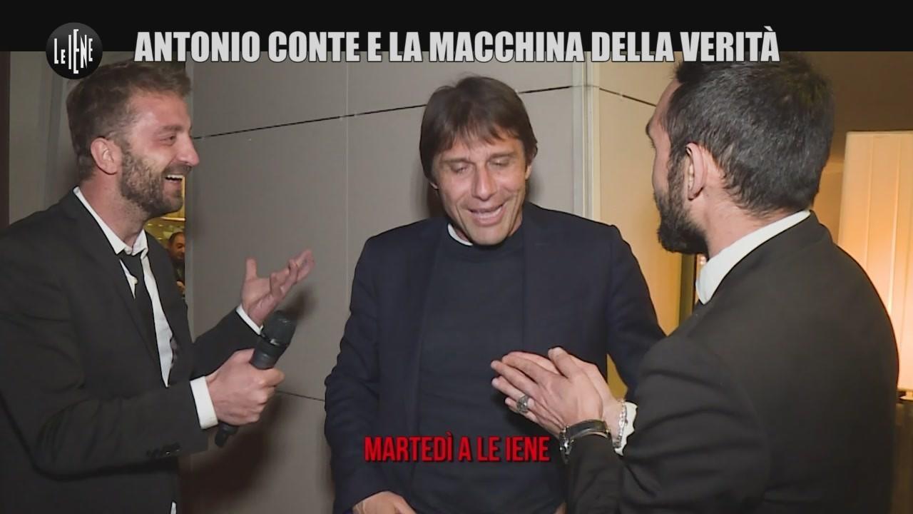 antonio conte futuro allenatore italia estero macchina della verità