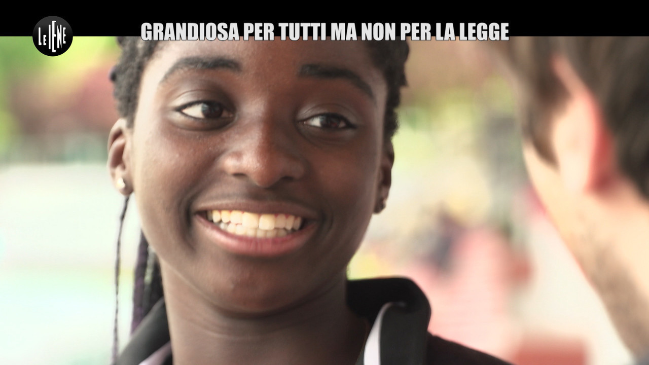 Salto ius soli asta record great nnachi cittadinanza italiana