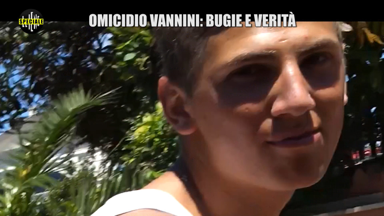 Omicidio Vannini: le bugie e le verità | VIDEO