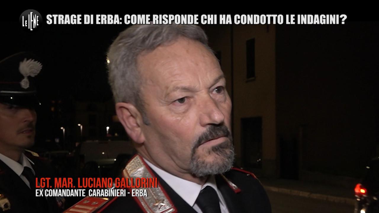 """MONTELEONE: Strage di Erba, Gallorini parlerà delle piste investigative """"ignorate""""?"""