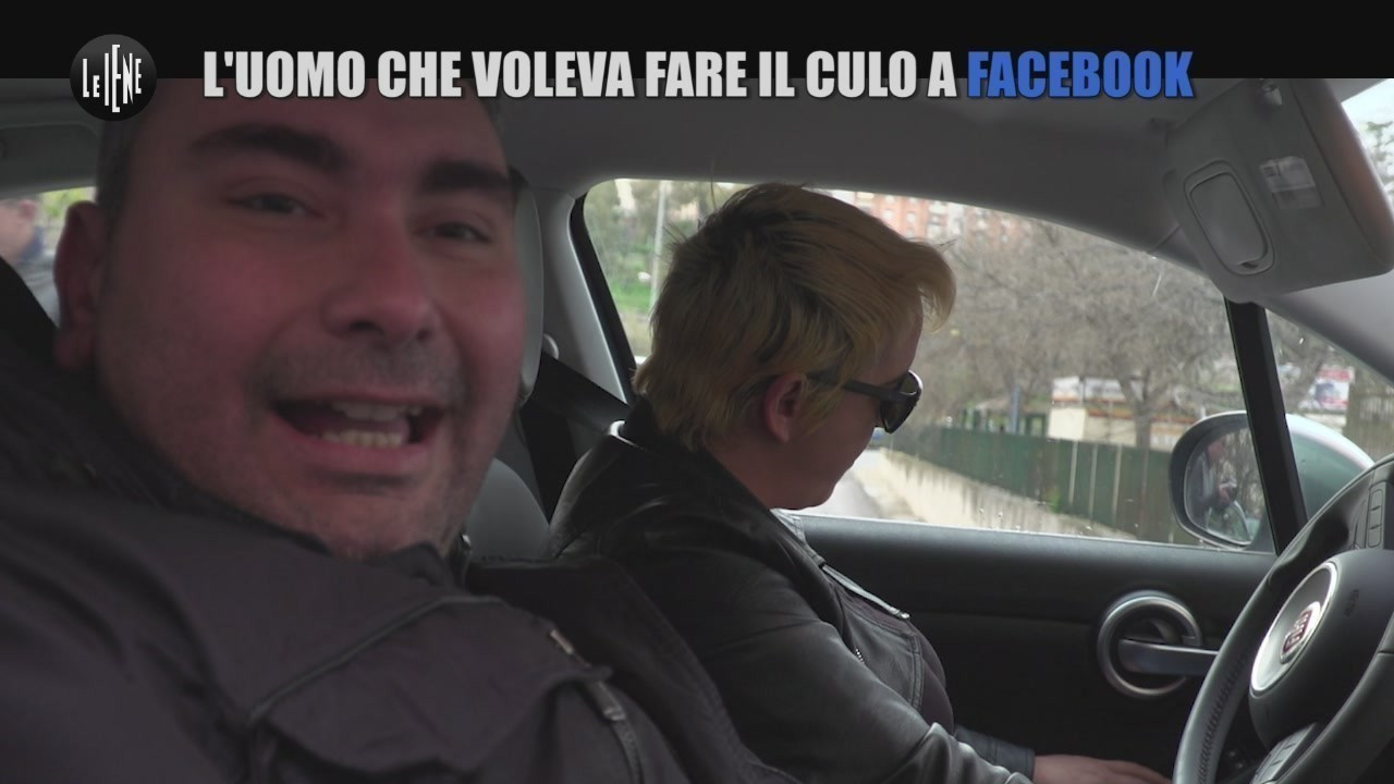 Social post soldi foto facebook fulvio amico