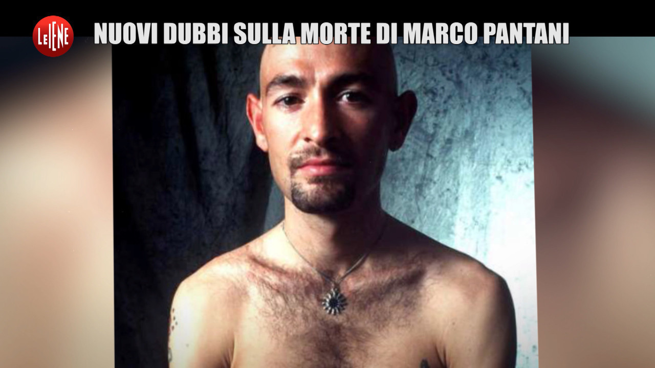 pantani morte mistero dubbi cocaina droga video