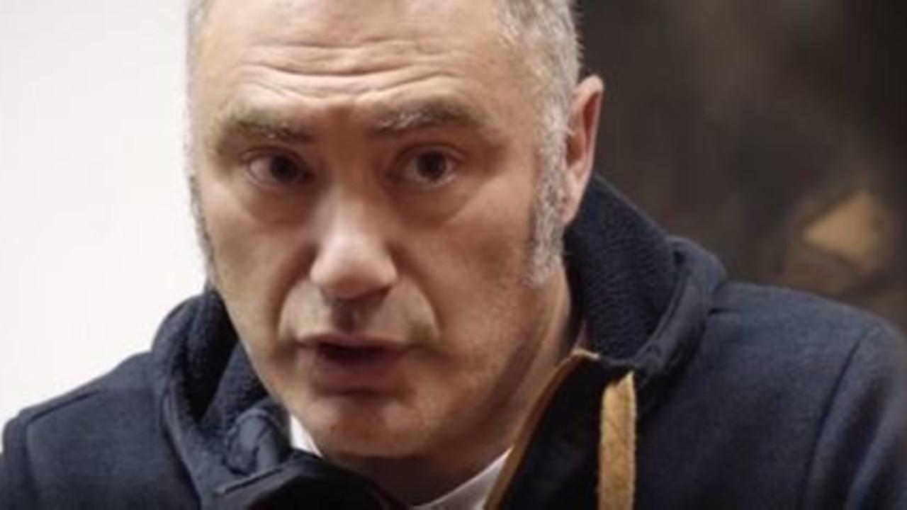 Biondo: il detective della famiglia smentisce se stesso   VIDEO