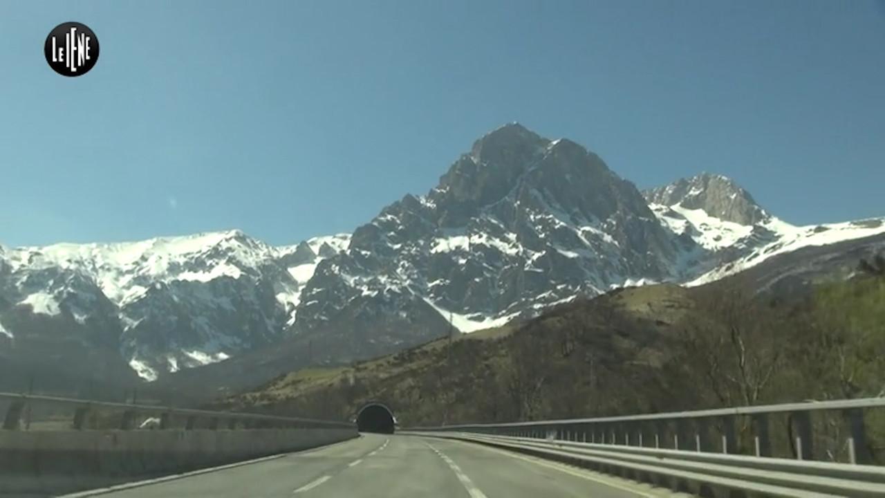 Autostrada A24, Strada Dei Parchi A Rischio Chiusura Il
