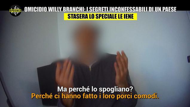 Willy Branchi fu ucciso in una stalla di Goro? Stasera lo Speciale Le Iene