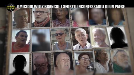Willy Branchi: la pedofilia, uno o più nuovi indagati e tutto lo speciale | VIDEO
