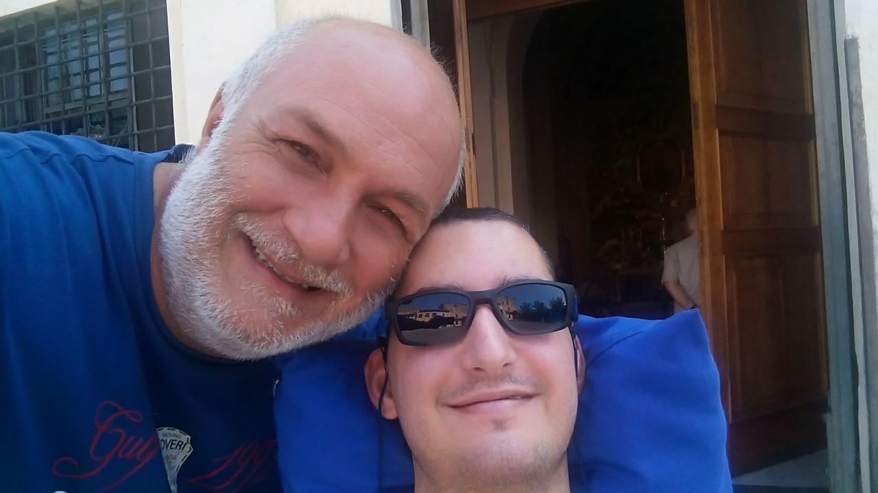 Un lavoro per Mauro: aiutiamo questo padre-coraggio!