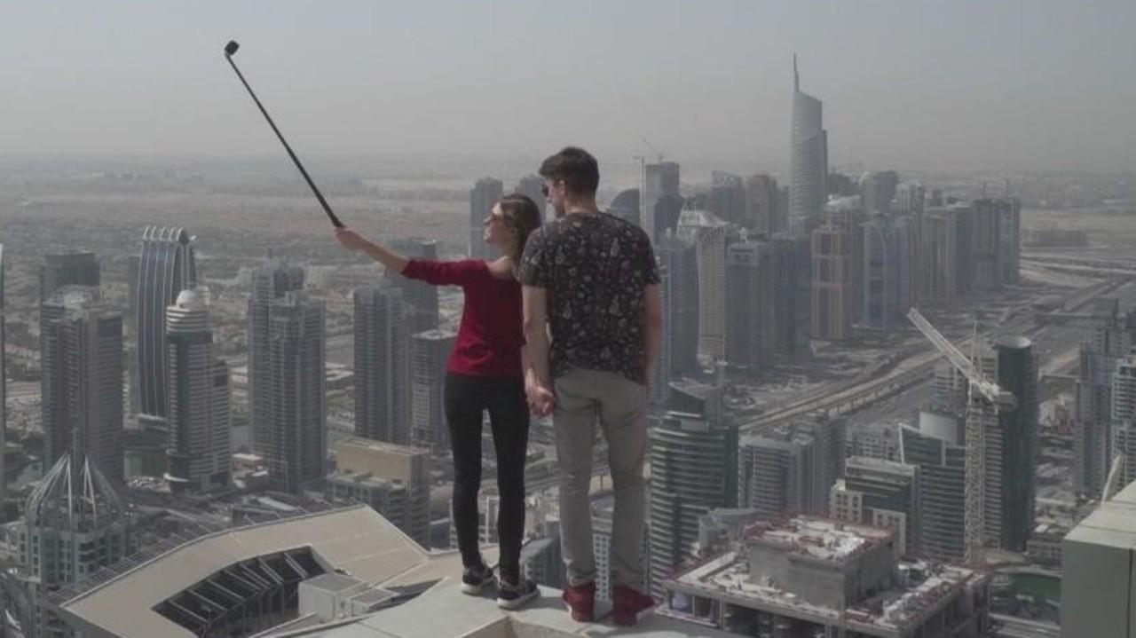 Morire per un selfie: 259 vittime in sei anni