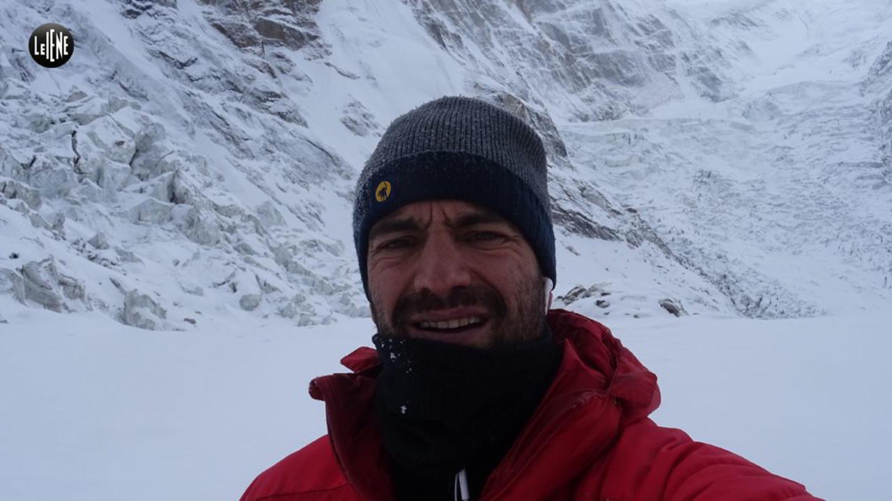 Daniele Nardi, arriverà fino a Marte il ricordo dello scalatore