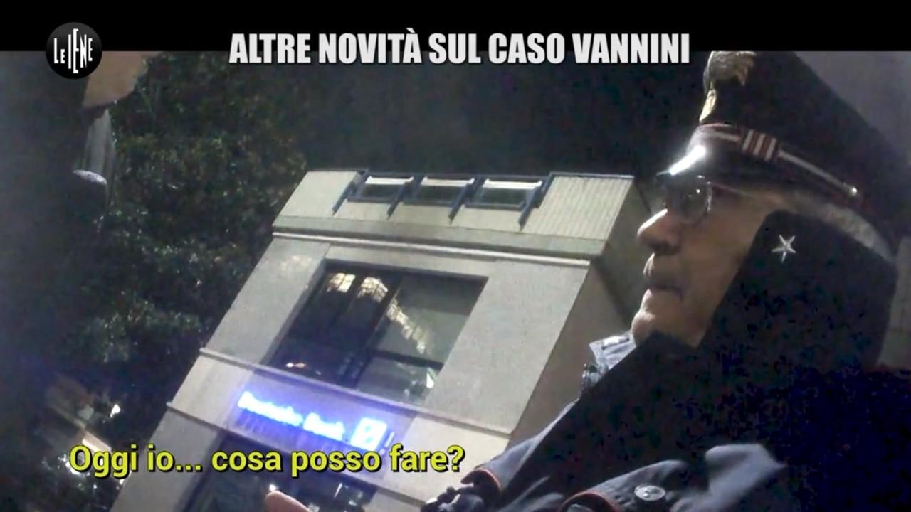 Omicidio Vannini, dopo le Iene sentito anche il brigadiere Amadori | VIDEO