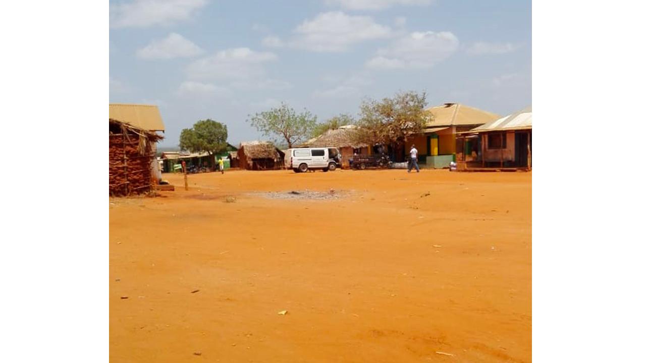 villaggio chakama foto gallery