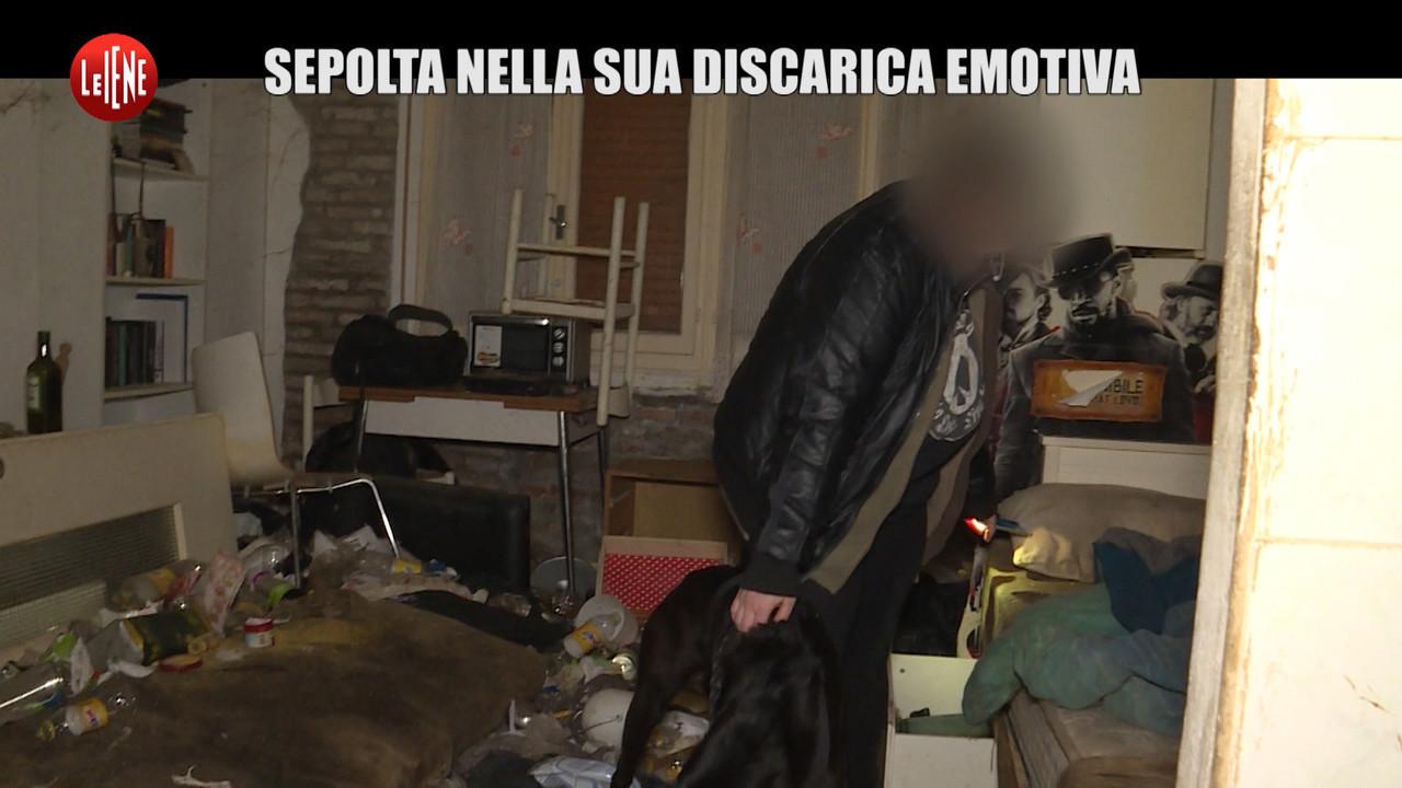 RUGGERI: Barbonismo domestico, quando la casa è una discarica emotiva