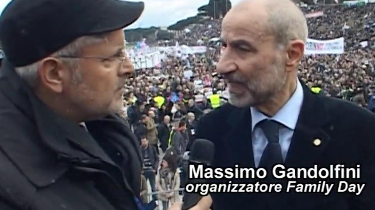 Pedofilia associata all'Arcigay: condannato Gandolfini | VIDEO