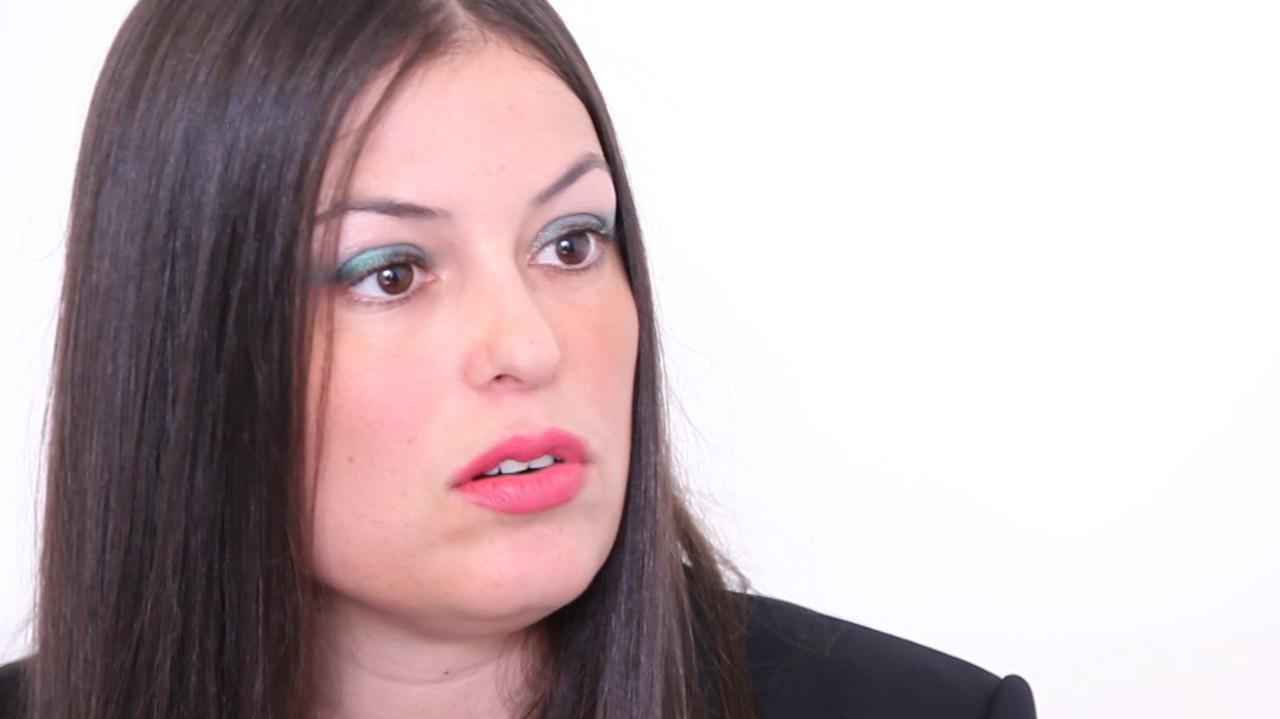 Sara Tommasi: il porno è il passato. Ora futura mamma