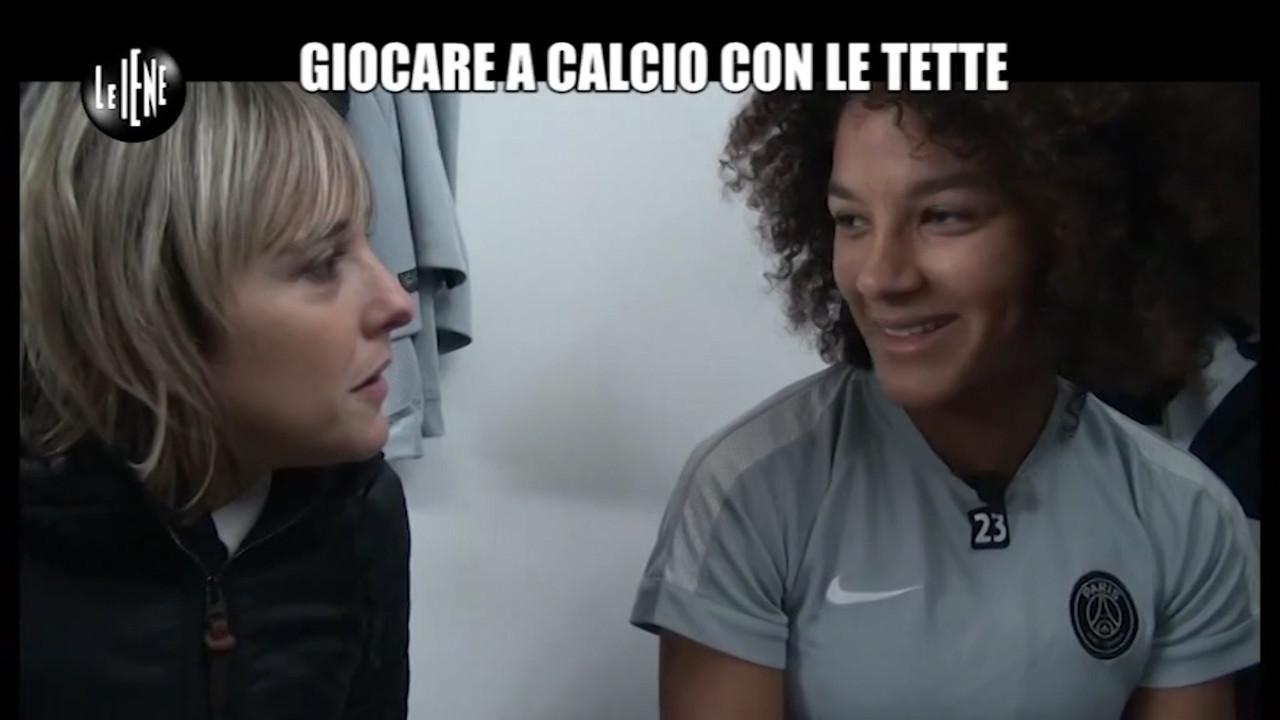 """La Nazionale vince, ma per il web Sara Gama """"non è italiana"""""""
