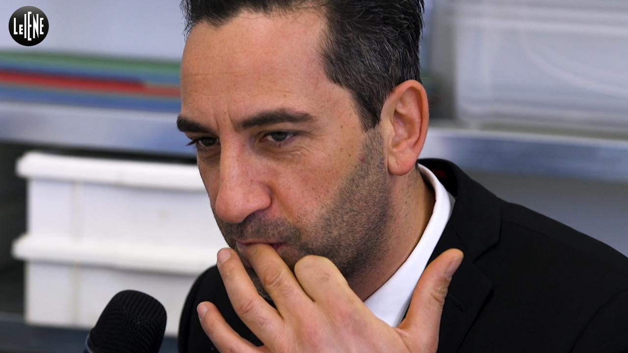 Luca Marola e la sua azienda EasyJoint