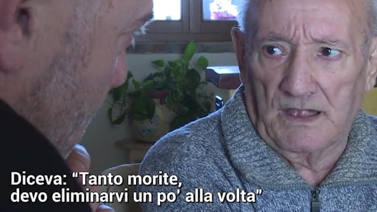 """Maltrattamenti sugli anziani: """"Mio padre la prima di tante morti sospette"""""""