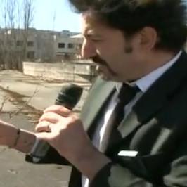 chernobyl selfie serie tv disastro esplosione