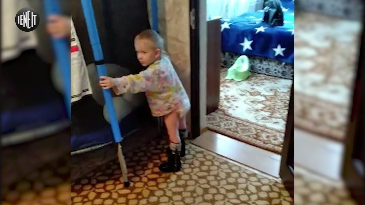 chernobyl vladik aiuto raccolta fondi