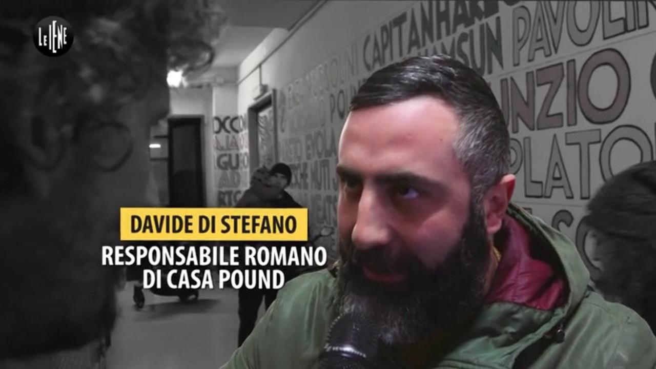 """CasaPound, occupazione da 4,6 milioni: """"Via se sloggiano anche i rossi"""""""