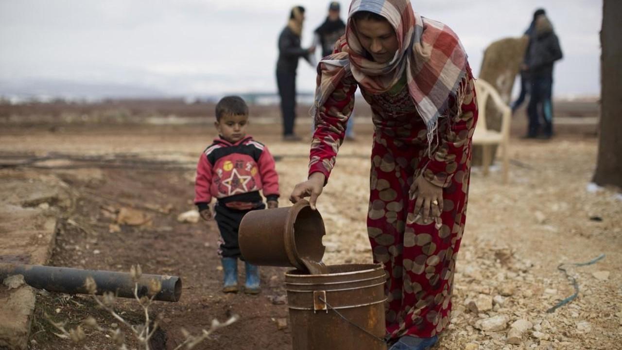 Torturati, perseguiti e uccisi: i lager in Libia e la giornata per 70 milioni di rifugiati