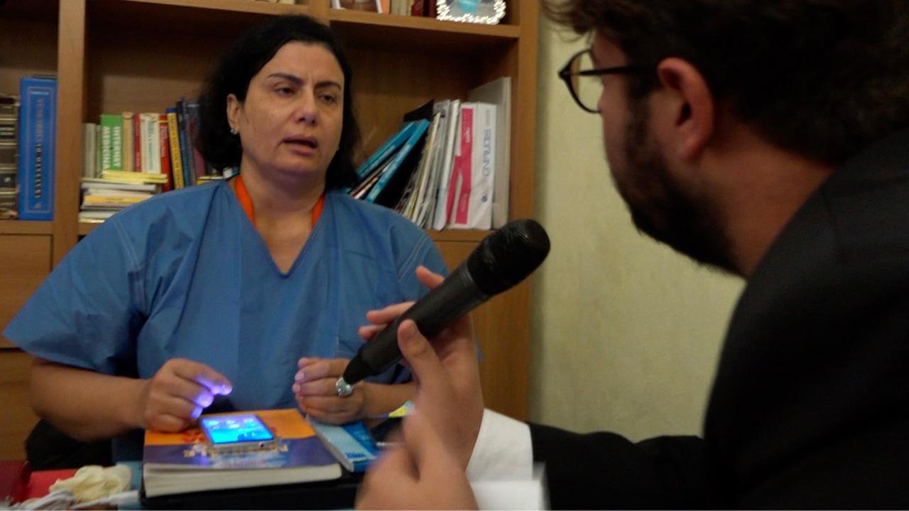 Curava i tumori con ultrasuoni: chiesto processo per Alba Puddu