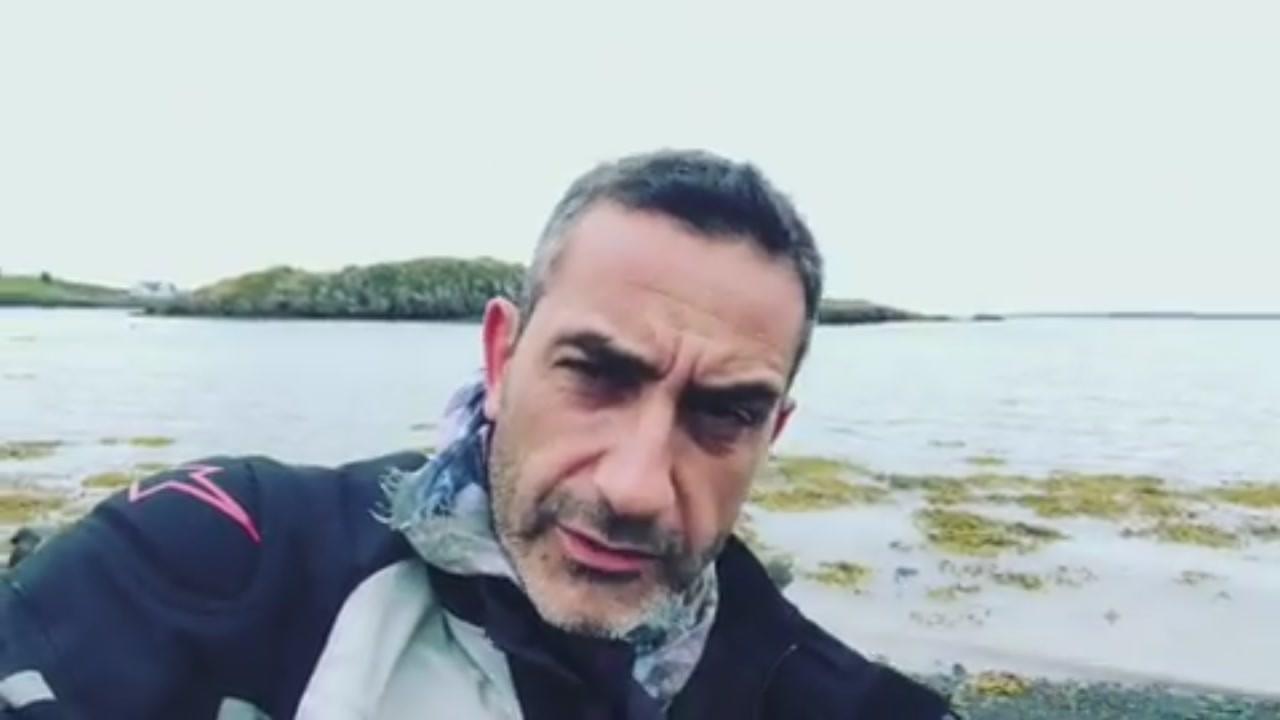 viviani islanda pedofilia lotta febbre