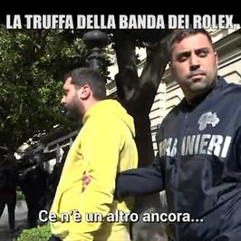 carabiniere ucciso coltellate roma