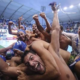 pallanuoto Italia campione mondo mondiali disabili Waterpolo Ability
