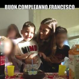 autismo bambini festa compleanno