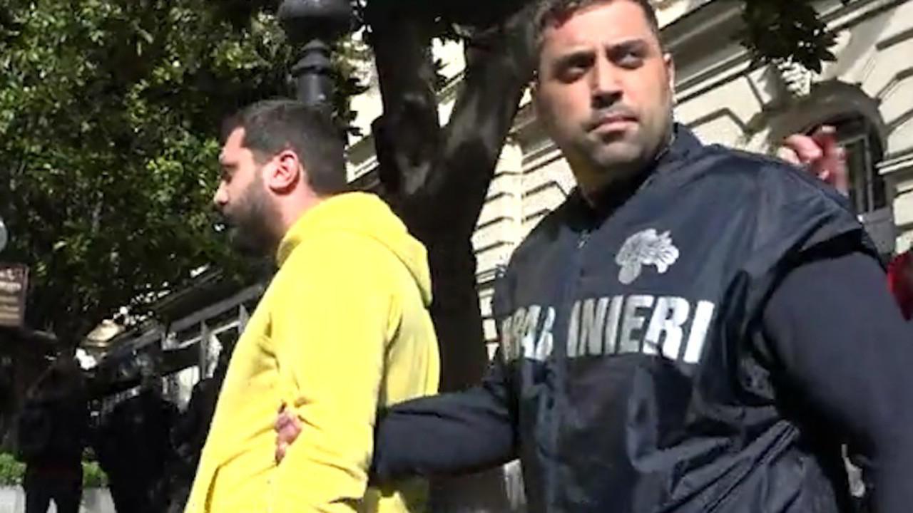 carabiniere ucciso mario cerciello rega