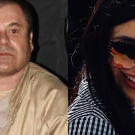 El Chapo carcere Colorado narcos moglie Emma Aispuro Coronel Venezia Italia