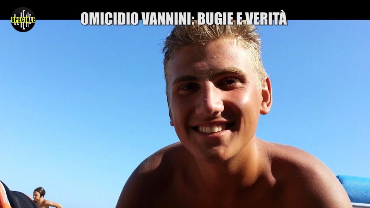 Omicidio Vannini: bugie e verità. Stasera su Italia1 lo Speciale Le Iene