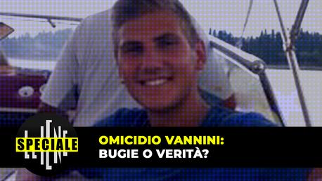 GOLIA: Omicidio Vannini: tutto lo Speciale Le Iene